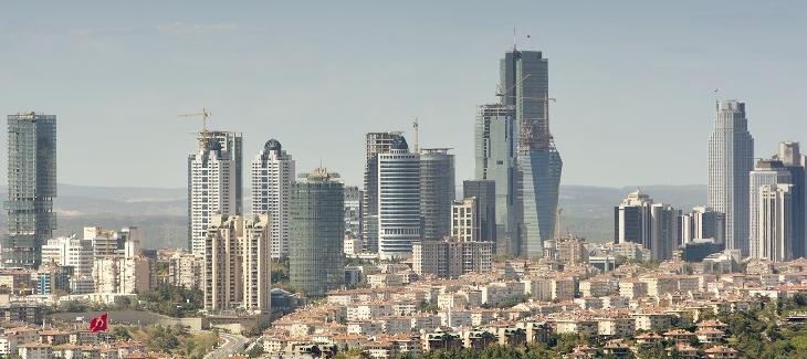 İstanbul'da Kentsel Dönüşüme 1 Milyar 885 Milyon TL Destek