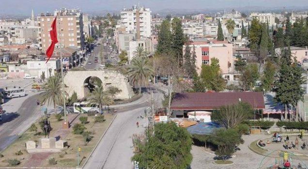 Tarsus'un 4 Mahallesinde Kentsel Dönüşüm Başlıyor