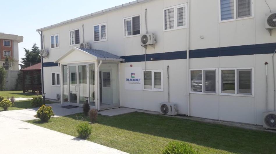 Esenyurt Konut Mağdurları İrtibat Ofisi Açıldı