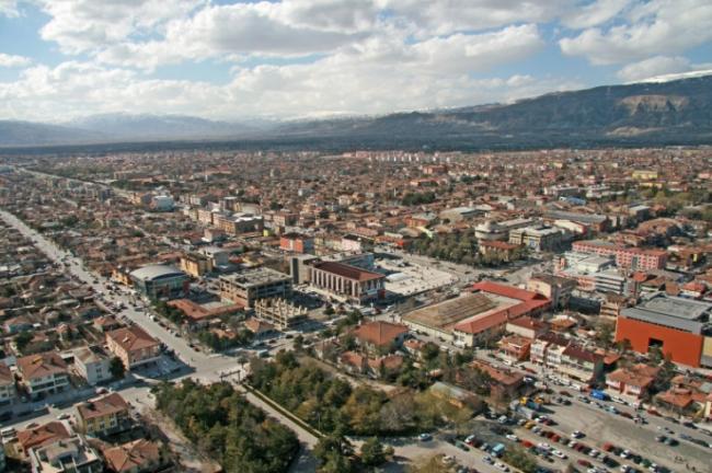 Erzincan'da Danıştay'ın İmar İptali Sorunu Plan Notu ile Çözüldü