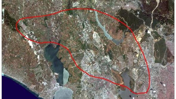 İstanbul'da Yeni Metro Hattı 7 İlçeyi Bağlayacak