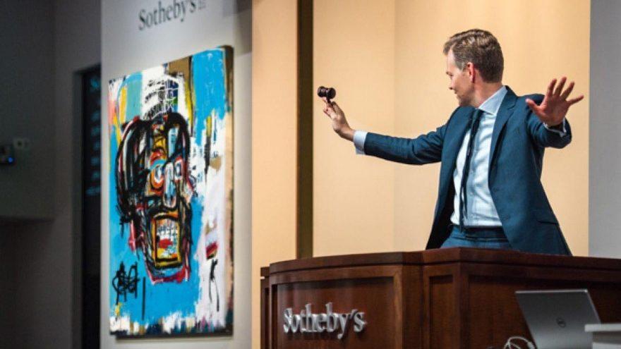 Sotheby's Müzayede Evi 3,7 Milyar Dolara Satıldı