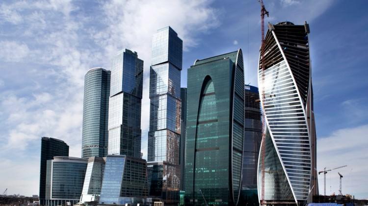 Rusya'da iflas eden İnşaat Şirketi Sayısı Arttı