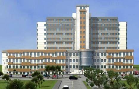 TOKİ Sivas Gürün 25 Yataklı Devlet Hastanesi İnşaat İhalesi Bugün!
