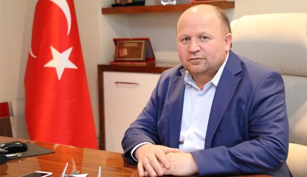 Ali Göktaş: Sürekli yenilik, kalite, ilkeli ilişkiler Bizi Türkiye Lideri Yaptı