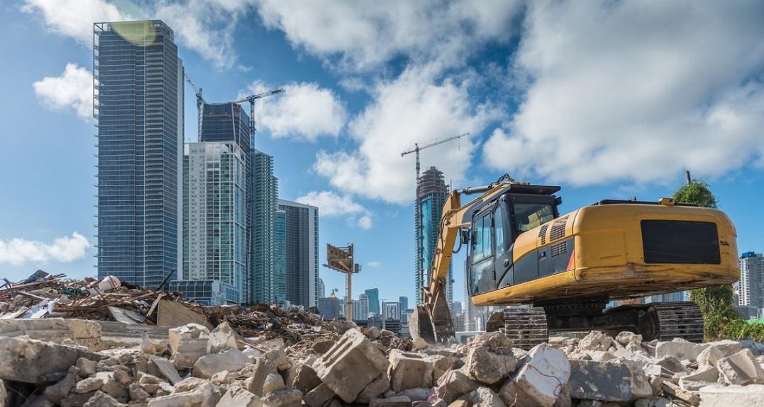 Kentsel Dönüşüm Projeleri Yarım Kalmayacak