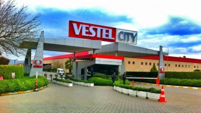 Vestel MAnisa OSB'de Yeni Bir Fabrika İnşa Edecek
