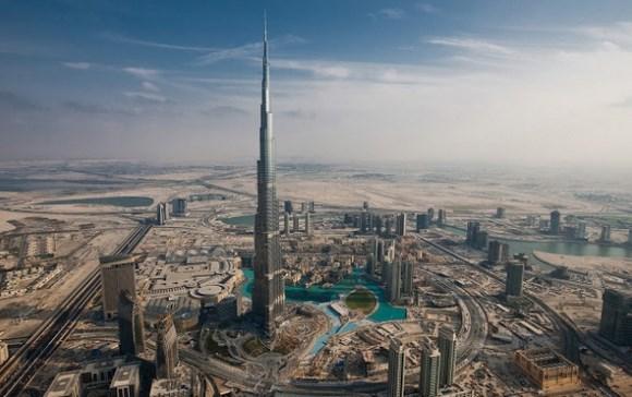 Dünyanın En Uzun Gökdeleni Suudi Arabistan'da Yapılacak