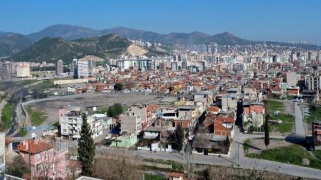 Karşıyaka'nın 3 Mahallesinde İmar Planları İptal Edildi
