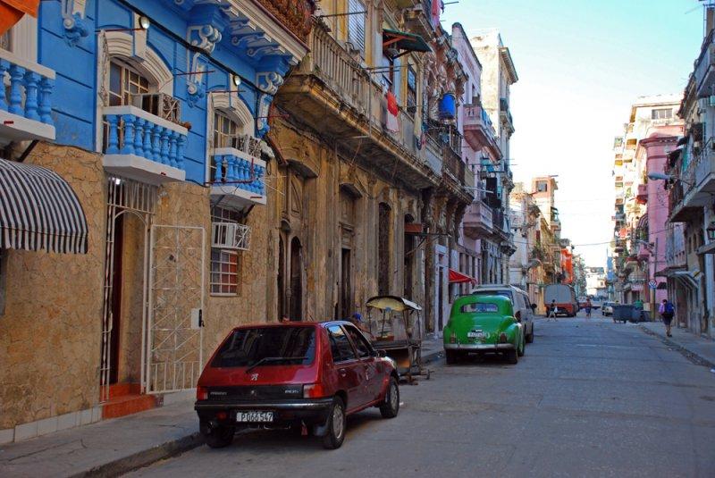 Dünyanın En Güzel 10 Sokağı