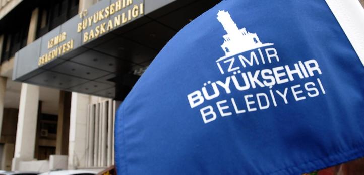 İzmir Büyükşehir Belediyesinden Karşıyaka, Çiğli ve Bayraklı'da Satılık Daire