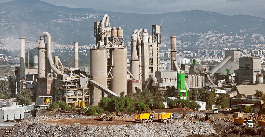 Şantiyeler Durdu, Çimento Satışları Yüzde 41 Azaldı