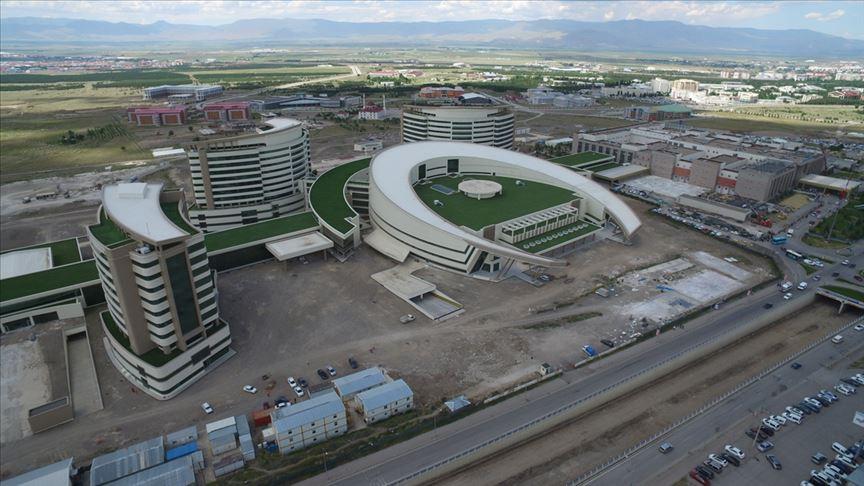 Erzurum Şehir Hastanesi Ne Zaman Açılacak 2019?