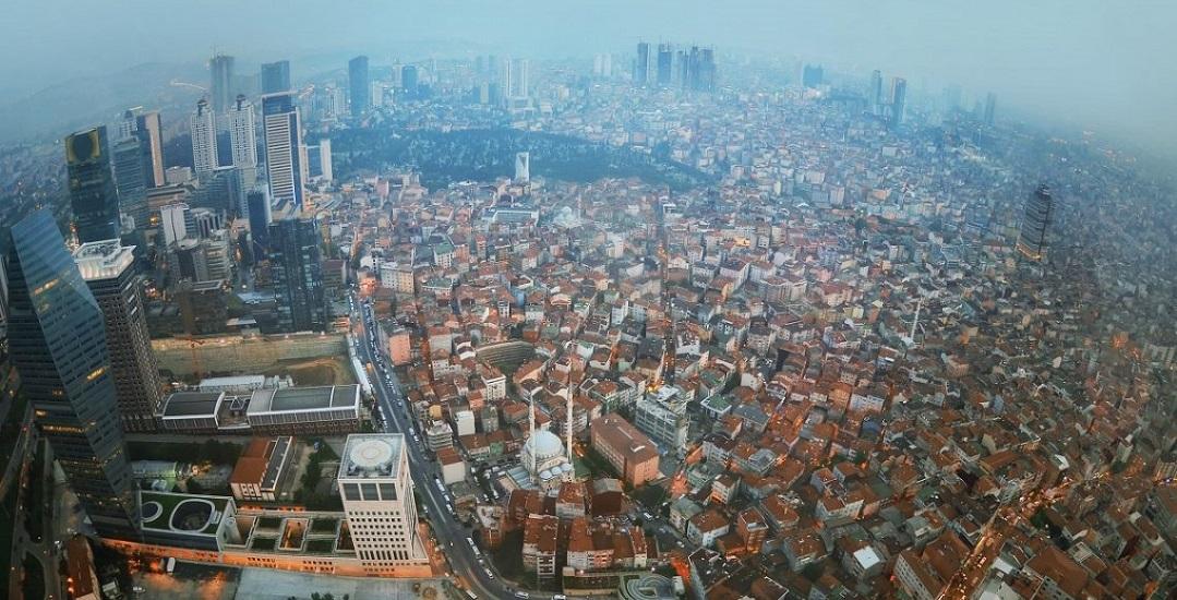 İMF Raporu Açıklandı: Konut Fiyatları En Fazla Türkiye'de Düştü