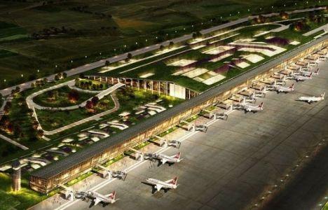 Çukurova Havalimanı 2019'da Tamamlanacak!