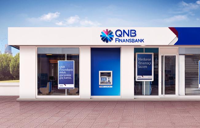QNB Finansbank Konut Kredisi Faiz Oranlarını Düşürdü
