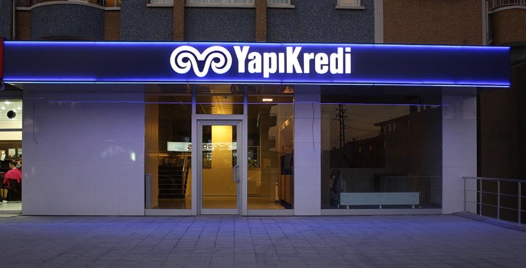 Yapı Kredi Bankası Faizleri İkinci Kez Düşürdü
