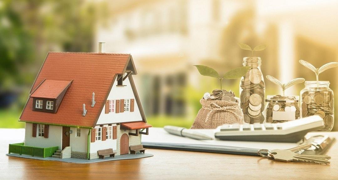 Konut Kredisi Faiz Ortalaması Yüzde 2'nin Altına İndi