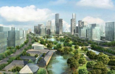Sürdürülebilir Şehirler Projesi İçin 121,2 Milyon Avro Kredi!