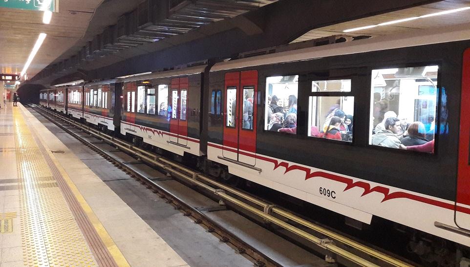 Buca Metrosu için Cumhurbaşkanı'ndan Onay Geldi