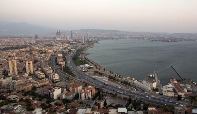 Bayraklı'da 6 mahallenin İmar Planları 2017'de Revize Edilecek