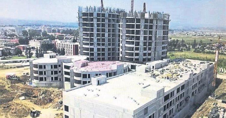 Tarsus Yeni Devlet Hastanesi Ne Zaman Açılacak?