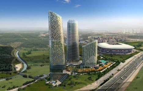 Skyland İstanbul'da Kişiye Özel Ödeme Planı