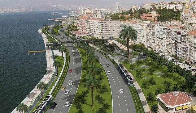 İzmir'e 2016'da 2 Milyar Liralık Yatırım