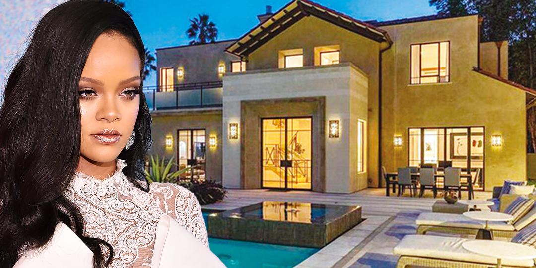 Rihanna Aylık 200 Bin TL Kira Ödüyor