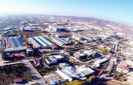Elazığ'da 4,5 Milyon TL'ye İcradan Satılık Fabrika!