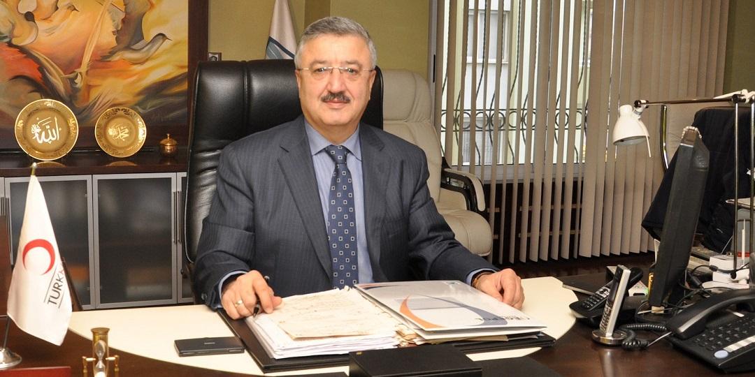 Nasır'dan İzmir Büyükşehir Belediyesi'ne İmar Yönetmeliği Çağrısı