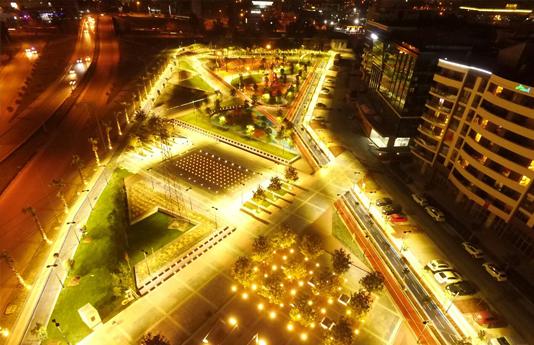 Park İzmir Açılıyor
