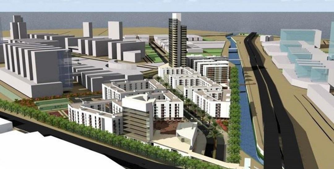 Ege Mahallesi Kentsel Dönüşüm Projesinde Kaba İnşaatı Belediye Yapacak