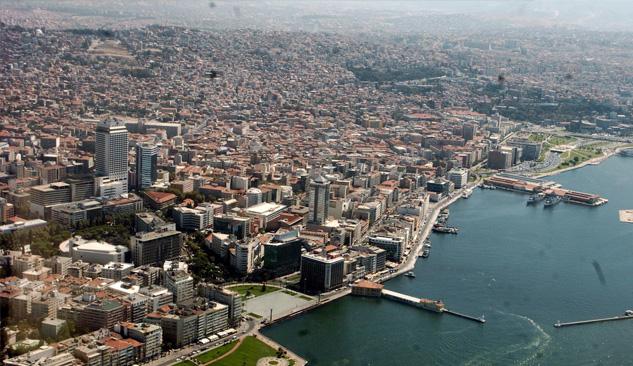 İzmir'de 31.4 Milyon TL Kentsel Dönüşüm Kira Yardımı Yapıldı
