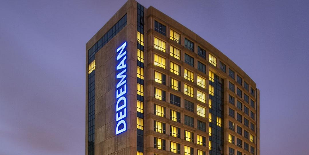 Dedeman 2019'da İki Yeni Otel Açacak
