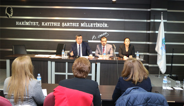 Ahmet Piriştina Demokrasi Meydanı Projesi İhaleye Çıkıyor