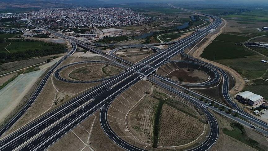 İzmir-İstanbul Otoyol Hattında Emlak Fiyatları!