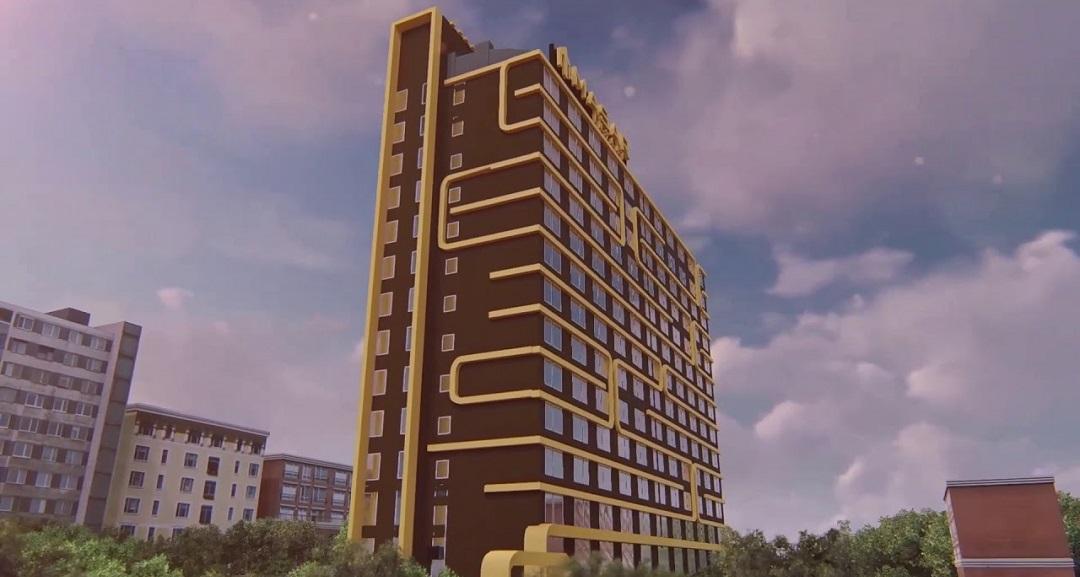 Masar Tower Fiyatları 172 Bin TL'den Başlıyor