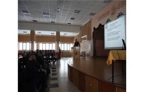 Seydişehir'de İmar Revizyonu Toplantısı Yapıldı!