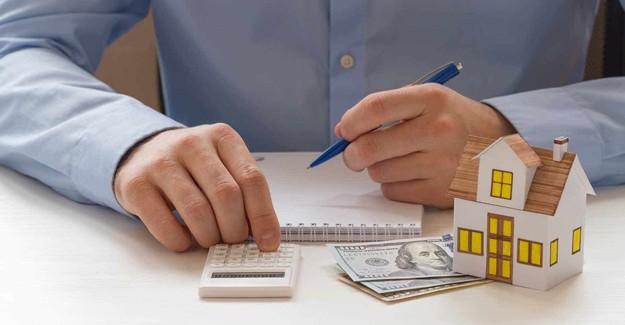 Özel Bankaların Konut Kredisi Faizleri 1,44'e Geriledi