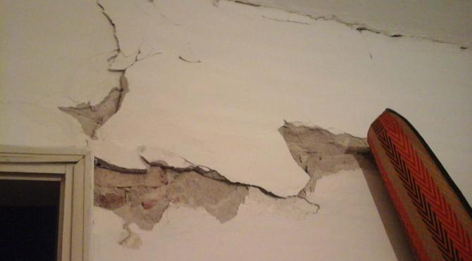 Denizli Depreminde 390 Ev Hasar Gördü