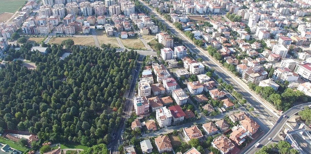 Torbalı'da 50 Yıllık İmar Sorunu Çözülüyor!