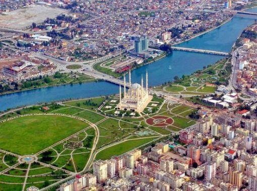 Adana Seyhan'da Kentsel Dönüşüm Başlıyor!