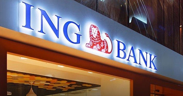 İNG Konut Kredisi Faizlerini 1,34'e Düşürdü