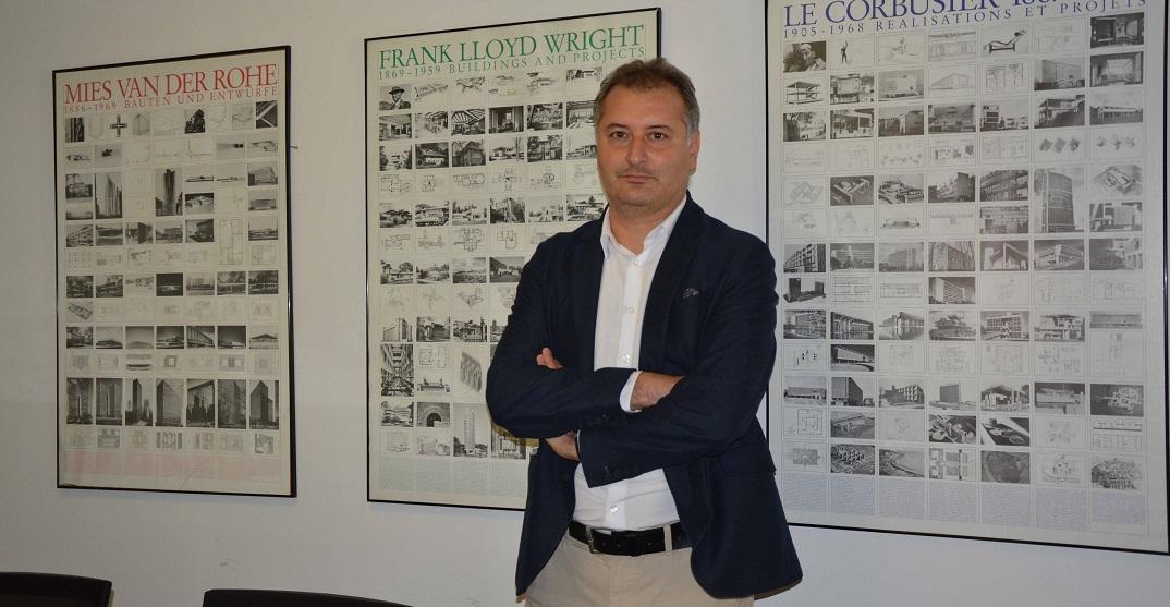 Mimarlar Odası İzmir Şube Başkanından Şehircilik Bakanlığı'na Çağrı