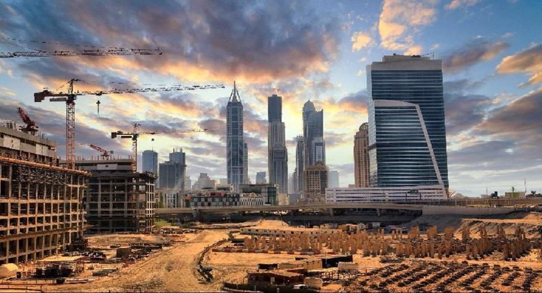 Irak'ta İnşaat Sektörü İçin 100 Milyar Dolarlık Kaynak
