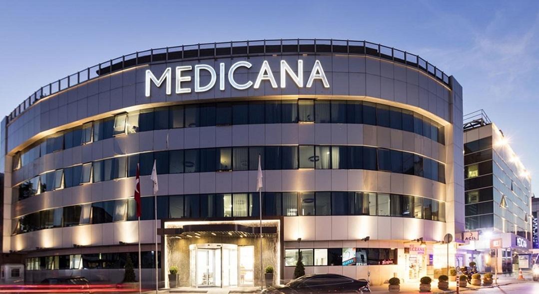 Medicana Sağlık Grubu İstanbul ve İzmir'de 4 Hastane Açacak