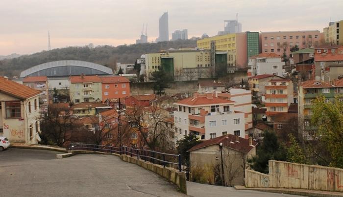 Sarıyer Çamlıtepe ve Darüşşafaka Mahalleleri Riskli Alan İlan Edildi!