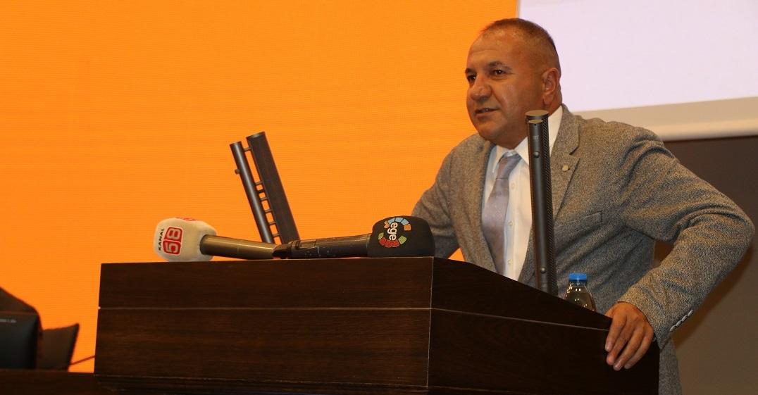 Bakanlık İzmir Büyükşehir Belediyesi İmar Yönetmeliği'ni Reddetti