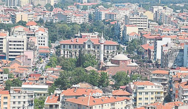Manisalıların Konutta Tercihi İzmir!